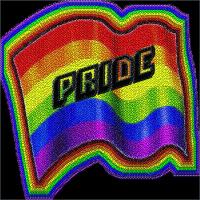 GAY PRIDE MERCHANDISE