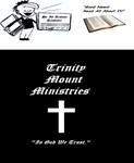 Trinity Mount Ministries Logo