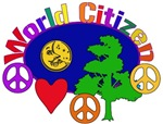 Citizen Of One World