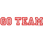 Go Team (red)