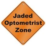 Jaded Optometrist
