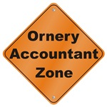 Ornery Accountant