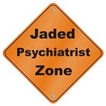 Jaded Psychiatrist