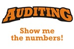 Auditing / Numbers