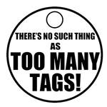Too Many Tags