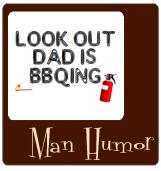 Man Humor!
