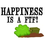 Happiness is a FTF!
