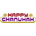 Happy Chanukah T-Shirts