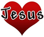 Love Jesus T-Shirts Gifts