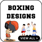 Boxing T-Shirt Boxing T-Shirts Gifts