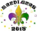 Mardi Gras 2015