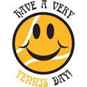 Funny Tennis T-Shirt & Gifts