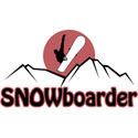 Snowboarder T-Shirt and Gifts