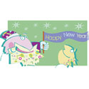 Happy New Year T Shirt & Gifts