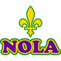 NOLA T-Shirt Gifts