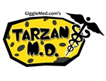 Tarzan MD - Medical Comics