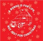 BONGO CHRISTMAS