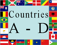 Countries A - D