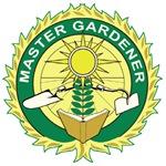 Master Gardener Seal