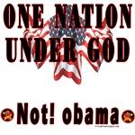 God--Not Obama