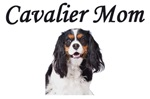 Cavalier Mom-Light Colors
