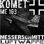 Messerschmitt Me 163