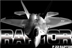 F-22 RAPTOR #19