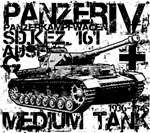 Panzer IV #8