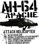 AH-64 Apache #4