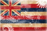 Hawaii Flag