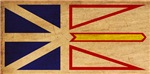 Newfoundland Flag