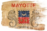 Mayotte Flag