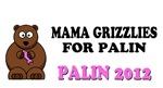 Mama Grizzlies