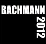BACHMANN 2012