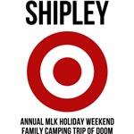 Shipley Family MLK Curse
