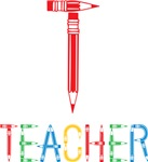 Pencils Teacher