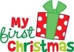Present My 1st Christmas