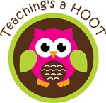 Teaching's a Hoot