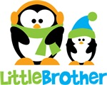 2 Penguins Little Brother