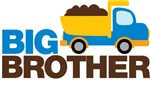 Dump Truck Big Brother
