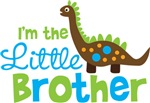 Dinosaur Little Brother