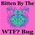 Bitten By The WTF? Bug