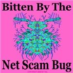 Bitten By The Net Scam Bug
