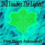 Did You See The Lights? Exotic Jade