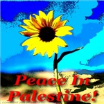Peace In Palestine!