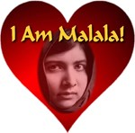 I Am Malala Promote Education