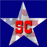 SC Patriotic State Star