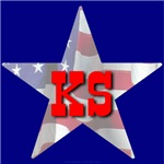 KS Patriotic State Star