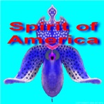 Spirit of America