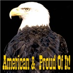 American & Proud Of It!